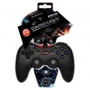 EXEQ (эксео) DARKHAWK джойстик для Sony PLAYSTATION 2 (сони плейстейшн 2)
