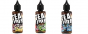 """Жидкость для Электронных сигарет  """"OLD School """" (экзотические фрукты) Емкость 50 мл, никотин 3 мг"""