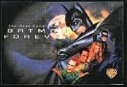 картридж ( кассета )  для MD Portable ( megadrive portable ) Batman forever