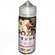 Frozen Yoghurt 120ml ваниль-корица