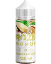 Frozen Yoghurt 120ml двойная фисташка