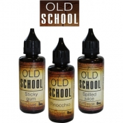 """Жидкость  для Электронных сигарет  """"OLD School """" (французкий джем) Емкость 50 мл, никотин 1,5 мг"""
