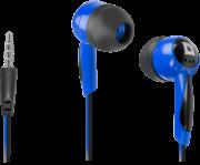 наушники Defender (дефендер) basic-604 blue