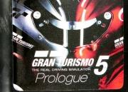 картридж ( кассета )  для MD Portable ( megadrive portable ) Gran turismo 5 prologue