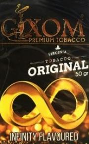 табак для кальяна Gixom ( гиксом ) INFINITY flavoured (БЕСКОНЕЧНОСТЬ) 50 ГР.