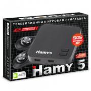 Игровая приставка Hamy 5 505-in-1 (16-8bit)