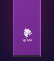 ОДНОРАЗОВЫЕ ЭЛЕКТРОННЫЕ СИГАРЕТЫ Amazin Grape