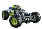 конструктор Lele (LEGO) Technics (техник) (внедорожник)