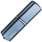 Флеш-накопитель USB  32GB  Silicon Power  LuxMini 720  бронза