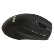 Мышь беспроводная DIALOG Pointer MROP-02U, черная