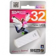 Usb карта памяти silicon power ultima U03 32 gb