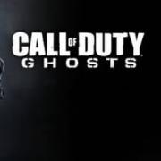 картридж (кассета) на SEGA (сега) Call of Duty Ghost