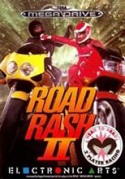 картридж (каcсета) на SEGA (сега) Road rush 2 (род раш)