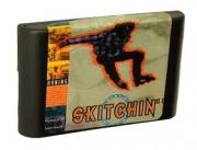 картридж (кассета) на SEGA (сега) Skitohin (спорт)