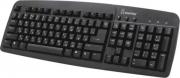 Клавиатура SmartBuy 108, PS/2