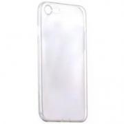 чехол накладка силиконовая iPhone 7 прозрачная LM