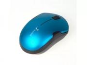 Беспроводная мышь Smartbuy (смартбай) 355G, синяя/чёрная