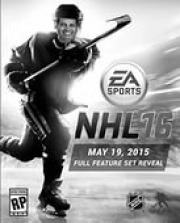 NHL 16 X-Box one