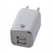 Двойной USB зарядник