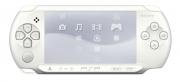Игровая приставка  Sony PSP (Сони ПСП) 1000 белая