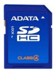 карта памяти  Smartbuy SDHC 16 gb class 4