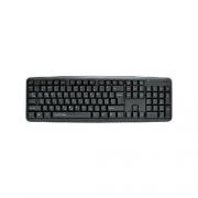 проводная клавиатура Qumo office K07