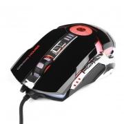 Мышь GEMBIRD MG-530, USB
