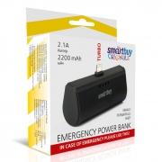 зарядное устройство SMARTBUY TURBO-8, 2200 mah