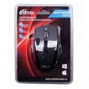 Мышь RITMIX RMW-590BTH, черная, беспроводная, Bluetooth