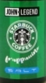 жидкость для электронных сигарет Starbuck coffee Salt (30ml) Frappuccino