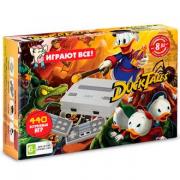 Игровая приставка  Duck Tales 440 в 1