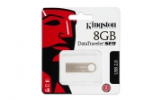 usb флешка 8gb kingston DTGE9 метал