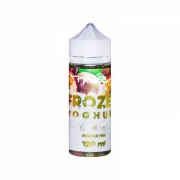 Frozen Yoghurt 120ml маракуйя
