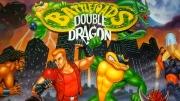 картридж (касcета) на SEGA (сега) Battletoads & Double Dragon  (батлетод и добол драгон)