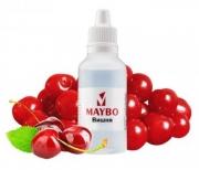 """Жидкость для Электронных сигарет """"MAYBO""""  вишня ,никотин 3мг, емкость 10 мл"""