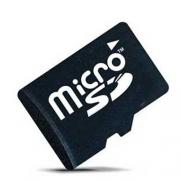 Карта памяти MicroSD  8GB  Prima High-Capacity (Class 10) без адаптера