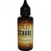 """Жидкость для Электронных сигарет  """"OLD School """" (ягодный коктейль) Емкость 50 мл, никотин 3 мг"""