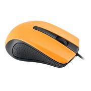 USB мышь (Перфео) perfeo pf-353-op ораньжевая