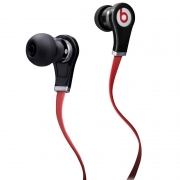 Наушники Monster Beats (монстер битс) Tour RED-Black