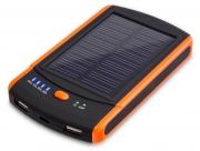 Power bank 16800 mah солнечная батарея ЕК-10