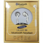 Наушники Samsung MS-B6 Bluetooth с кнопкой ответа