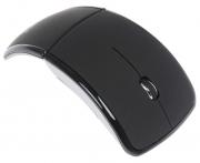 Мышь беспроводная CBR CM-610, чёрная.