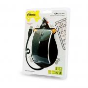 мышь проводная Ritmix Rom-303
