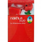 "Табак для кальяна "" nakhla "" ice Watermelon mint"