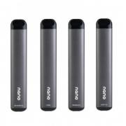 Одноразовая электронная сигарета NANO blueberry / черника