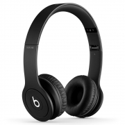 Monster Beats (Монстер Битс) Solo HD Matte Black(черный)
