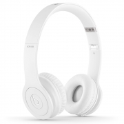 Monster Beats (Монстер Битс)  Solo HD Matte White(белый)