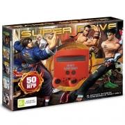 Игровая приставка sega super drive Tekken 50 в 1 ( сега супер драйв теккен)