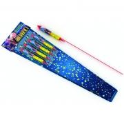 фейерверк ракета Звездочет