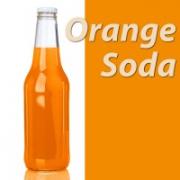 Одноразовая электронная сигарета PREDATOR ORANGE Soda